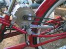Chain tensioner