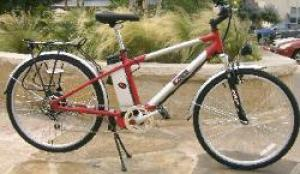 Rmartin EV bicycle